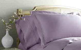 Kumi Kookoon Silk Bedding