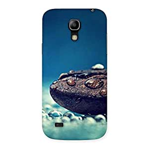 Pebbels Chocolate Drops. Back Case Cover for Galaxy S4 Mini