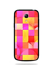 alDivo Premium Quality Printed Mobile Back Cover For Samsung S4 Mini / Samsung S4 Mini Back Case Cover (DA-014)
