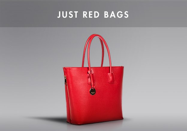 Just Red Bags
