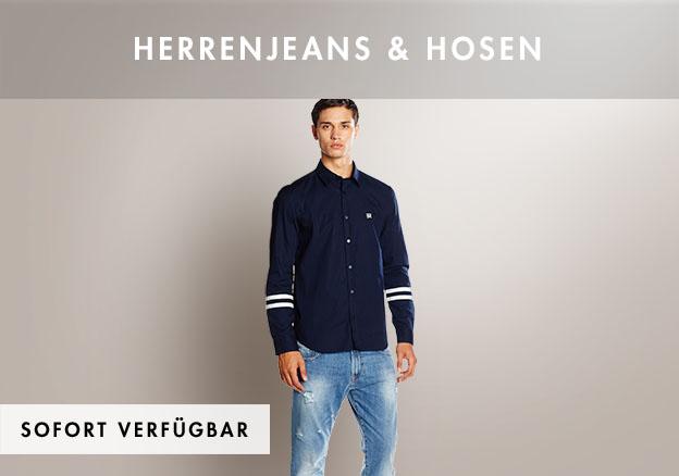 Herrenjeans & Hosen bis zu -68%!