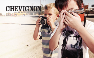 Chevignon Kids