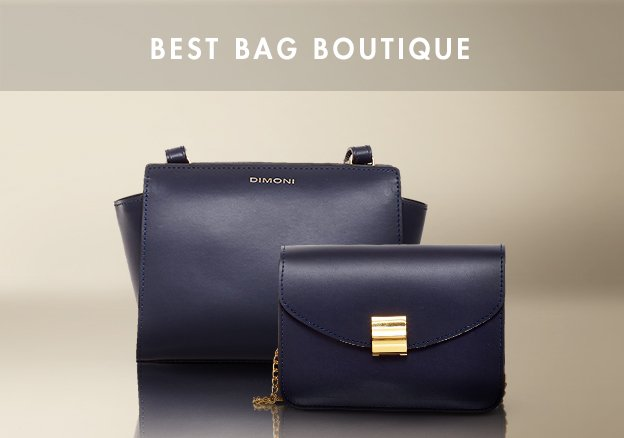Best Bag Boutique