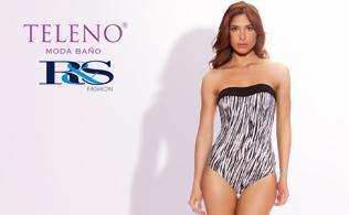 Teleno Baño y R&S Fashion
