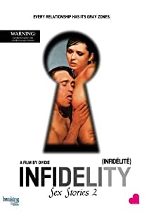 Infidelity: Sex Stories 2 [Reino Unido] [DVD]