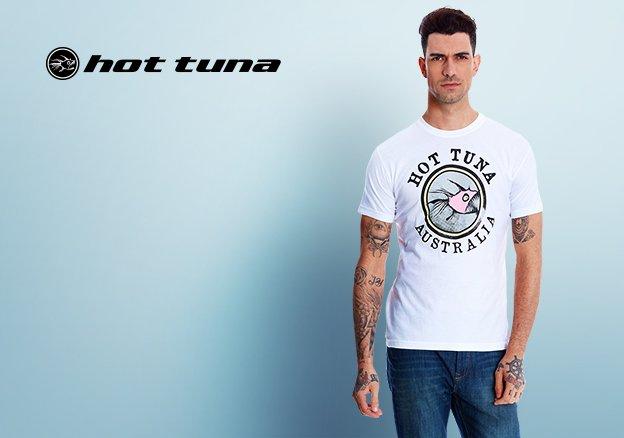Hot Tuna!
