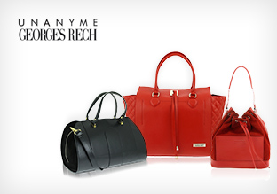Unanyme by Georges Rech