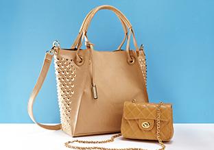 50 Under $50: Handbags