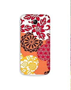 Samsung Galaxy S4 Mini nkt03 (7) Mobile Case by SSN