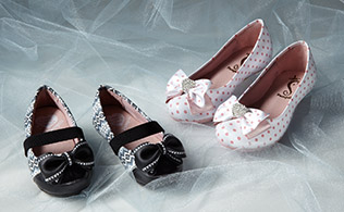 Pampili Shoes for Girls