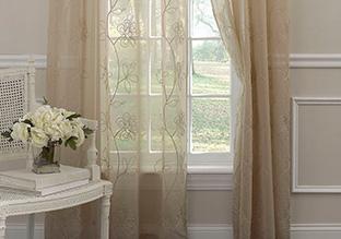 Laura Ashley Window Dressings