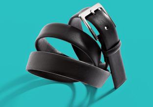 Deber-tener Cinturones ft Michael Kors