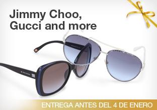Jimmy Choo, Gucci y más!