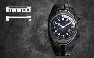 Pirelli PZero Watches & Sunglasses