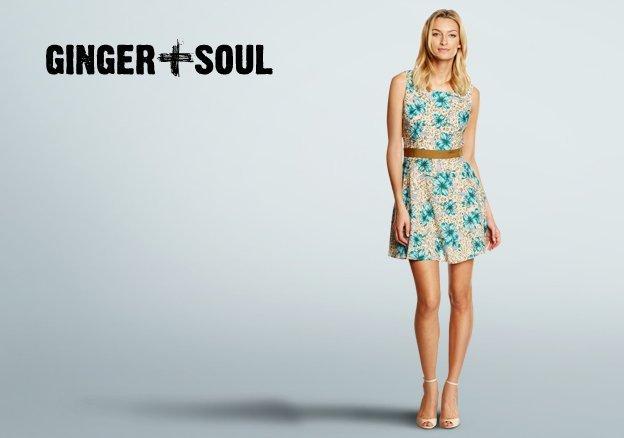 GINGER & SOUL