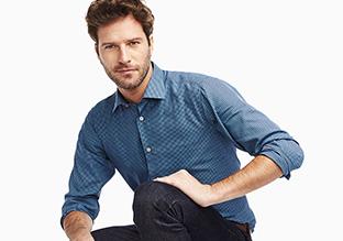 Lavorare per Week-end: Camicie tessuti!
