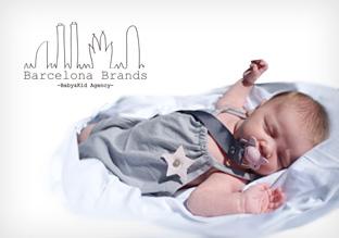 Baby Brands Barcelona