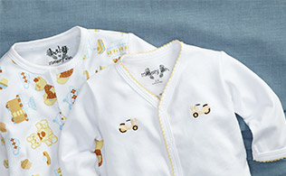 Baby Layette by Margery Ellen!