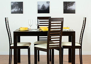Aeon Home Collection: Dining Room!