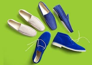 Dino Bigioni Shoes!