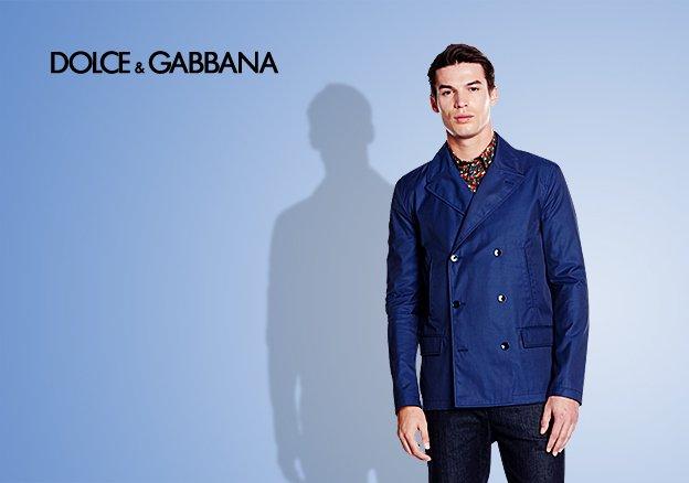 Dolce & Gabbana Sale!