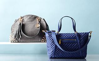 Stella & Jamie Handbags!