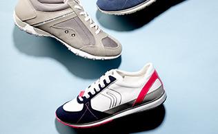 Geox Women's Shoes!
