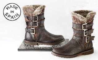 Made in Spain: OCA-LOCA Shoes