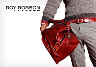 Roy Robson!