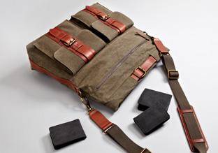 Bags, Belts & More feat. Trafalgar!
