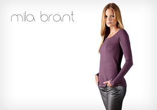 Mila Brant!