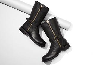 Unverwechselbarer Stil : Designer -Schuhe!