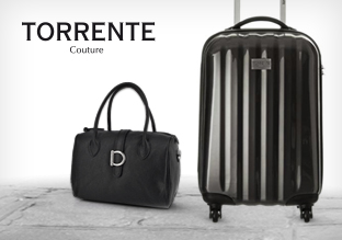 Torrente Travel & Bags