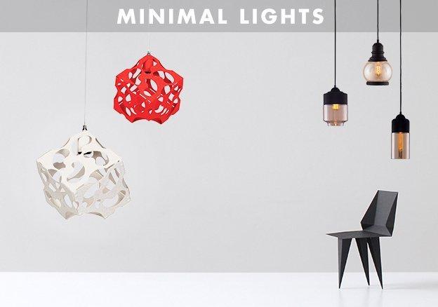 Minimal Lights