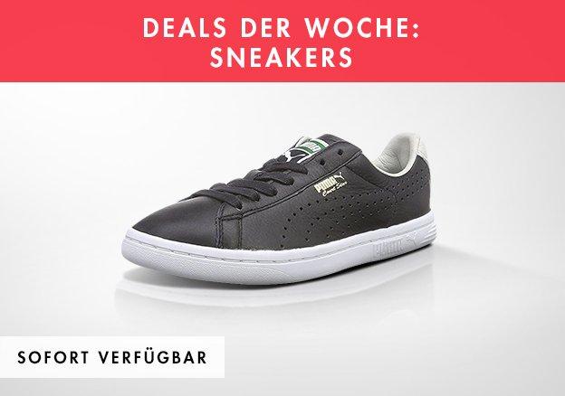 Deals der Woche: Sneakers!