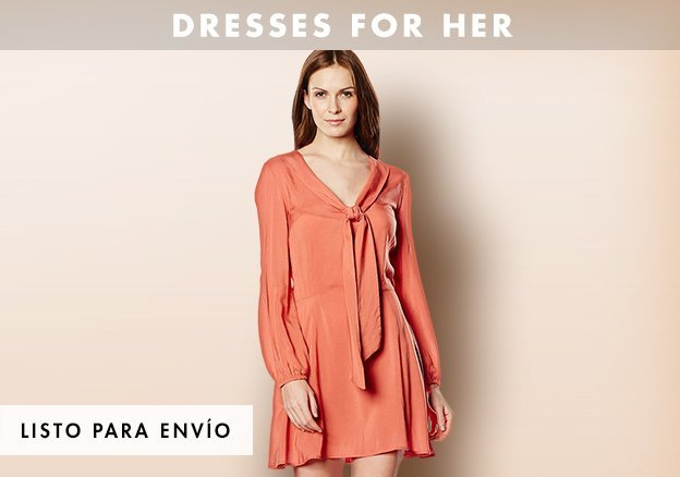 Dresses for Her