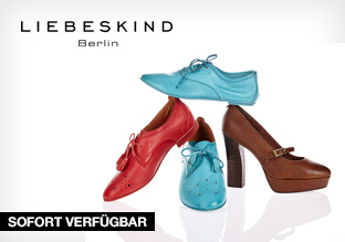Liebeskind: Shoes
