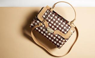 New to MYHABIT: Elaine Turner Handbags & Shoes!
