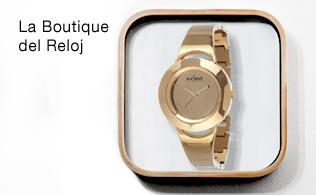 Boutique Reloj: 666 Barcelona-Axcent-Custo
