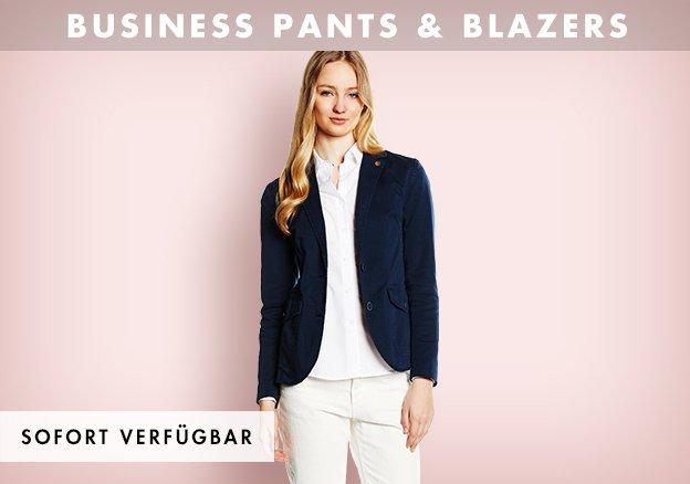 Business Pants & Blazer