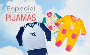 Especial Pijamas!