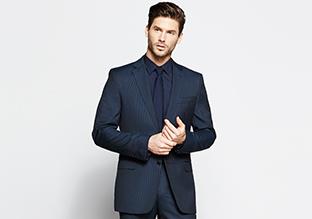 Distinzione Designer : Sport Cappotto e pantaloni!