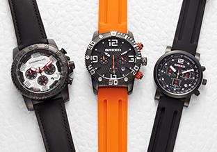 Weekend Wear: Watches!
