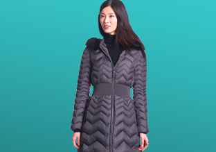 Timeless Trend: Quilted Outerwear!