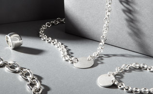 Going Fast: Sterling Silver Jewelry!