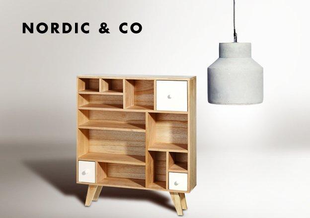 Nordic & Co