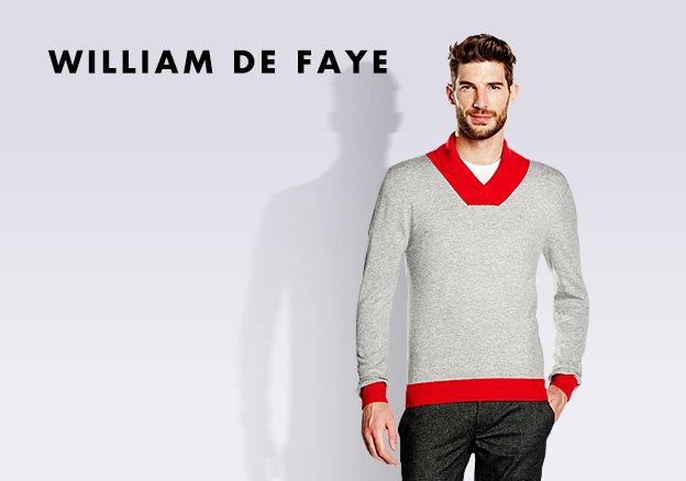 William de Faye