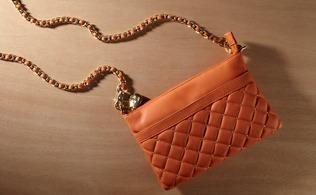 Gorjana Handbags and Wallets!