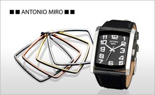 Antonio Miró Accesorios