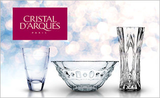 Cristal d´Arques
